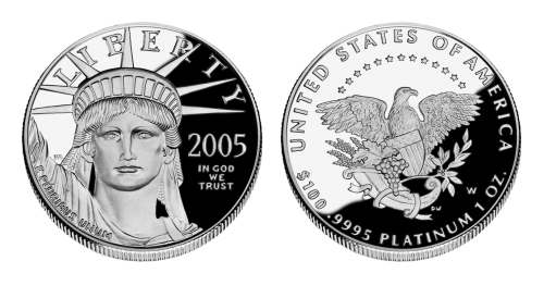 New Dollar Coin Prompts Surge in Tinfoil Hat Sales (4/6)