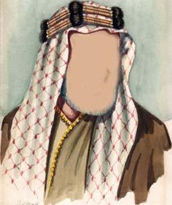 Muhammad Before Surgery