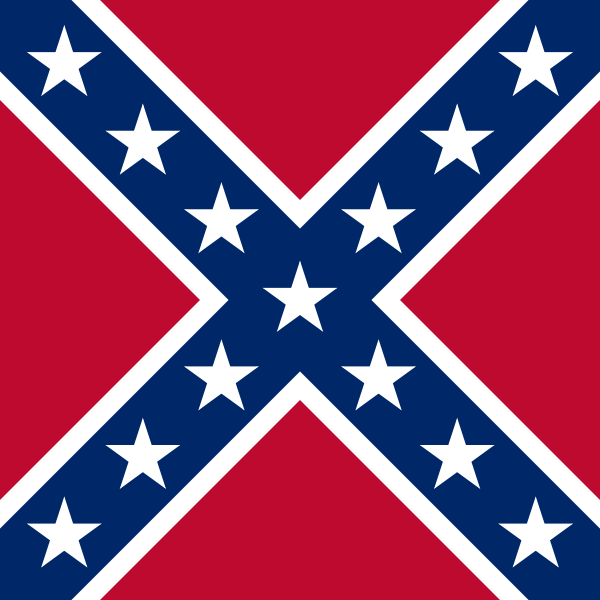 The True Meaning of the Confederate Flag (1/2)