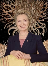 Hillary, Servant of Blag'har