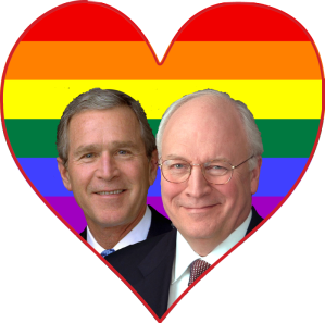 Champions of Gay Marriage